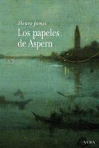 los papeles de aspern-henry james-9788484284840