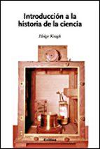 introduccion a la historia de la ciencia-helge kragh-9788484328940