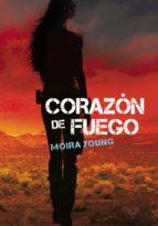 corazón de fuego (ebook)-moira young-9788484410140