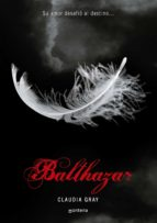 balthazar-claudia gray-9788484419440