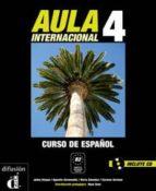 aula internacional 4 libro del alumno+cd (b2)-9788484432340