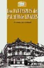 los fantasmas del palacio de linares-maria isabel gea ortigas-9788489411340