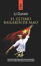 el ultimo bailarin de mao-li cunxin-9788489624740