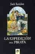 la expedicion del pirata jack london 9788489893740