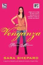 venganza (ebook) sara shepard 9788490180440