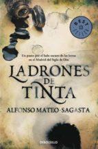 ladrones de tinta-alfonso mateo-sagasta-9788490328040