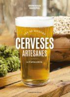 les 60 millors cerveses artesanes de catalunya-roberto perez gonzalez-cristina nicolau villellas-9788490346440