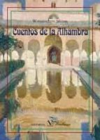 cuentos de la alhambra-washington irving-9788490741740