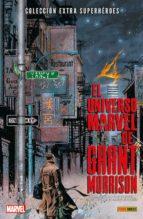 El libro de El universo marvel de grant morrison autor VV.AA. TXT!