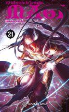 magi el laberinto de la magia nº 21 shinobu ohtaka 9788491461340