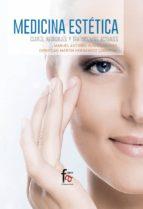 medicina estetica, claves, abordajes y tratamientos-manuel antonio rubio sanchez-9788491494140