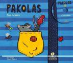 pakolas (inclue cd)-paco cerdeira-9788491510840