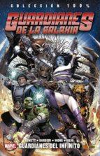 guardianes de la galaxia: guardianes del infinito-9788491670940
