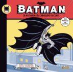 batman: la historia del caballero oscuro-ralph cosentino-9788492534340