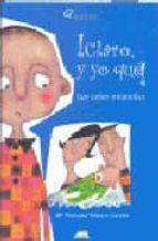 ¡claro y yo que!: los celos infantiles mª victoria tabera galvan 9788493184940