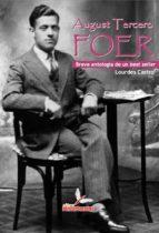 august tercero foer (ebook)-lourdes castro porras-9788493943240