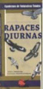 rapaces diurnas: introduccion a las especies ibericas-victor j. hernandez-9788493989040