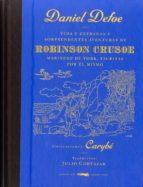 robinson crusoe daniel defoe 9788494416040