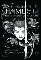 hamlet: principe de dinamarca william shakespeare 9788494773440