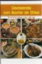 cocinando con aceite de oliva-9788495332240