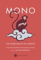mono: un viaje hacia el oeste david kherdian 9788495496140