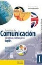 ambito de comunicacion lengua extranjera ingles nivel ii lazaro nonay 9788495803740