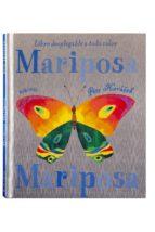 mariposa (desplegable) petr horacek 9788496629240