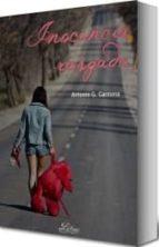inocencia rasgada (ebook)-antonio carmona-9788496705340