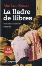 la lladre de llibres (5ª ed.)-markus zusak-9788496735040