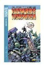 el incorregible hombre hormiga-robert kirkman-phil hester-9788496991040
