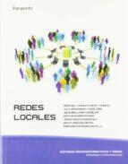 redes locales-carmen romero ternero-9788497327640
