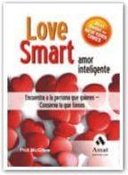 love smart: amor inteligente-phillip mcgraw-9788497352840
