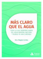 más claro que el agua (ebook)-magda carlas angelats-9788497357340