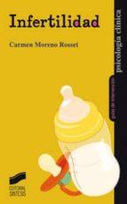 infertilidad-carmen moreno rosset-9788497566940