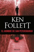 el hombre de san petersburgo-ken follett-9788497594240
