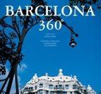 barcelona 360º (versio bilingüe catala - angles)-marius carol-9788497853040