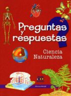 preguntas y respuestas. ciencia y naturaleza-eleonora barsotti-9788497868440