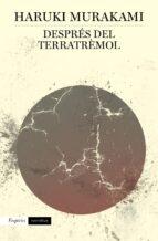 despres del terratremol-haruki murakami-9788497878340