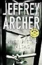 doce pistas falsas-jeffrey archer-9788497931540