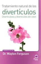 tratamiento natural de los divertículos-waylon ferguson-9788498273540