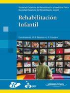 rehabilitacion infantil-9788498353440