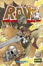 RAVE 32