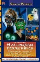 crea con patrones halloween terrorifico-martina schroder-9788498740240