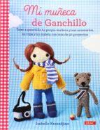 mi muñeca de ganchillo-isabelle kessedjian-9788498744040