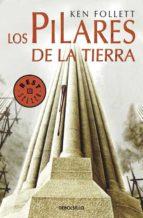 los pilares de la tierra (edicion especial)-ken follett-9788499089140