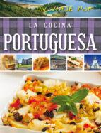 un viaje por la cocina portuguesa 9788499283340