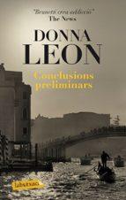 conclusions preliminars-donna leon-9788499304540