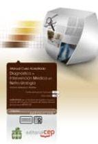 diagnostico e intervencion medica en nefro urologia (coleccion fo rmacion continuada) 9788499375540