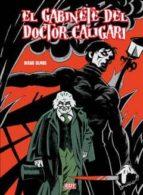 el gabinete del doctor caligari-diego olmos-9788499474540