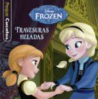 frozen travesuras heladas (pequecuentos )-9788499517940